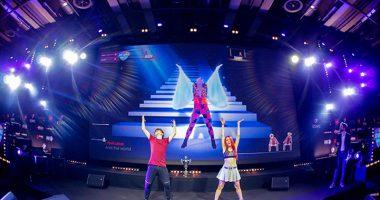 just dance 2020 10 ans ubisoft 380x200 - L'IIM accueille les qualifications régionales de l'Esport Students Series