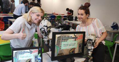 ozone iim gdc video games 380x200 - Deux étudiantes de l'IIM remportent le concours de nouvelles EcoRéseau avec leur projet Okaray