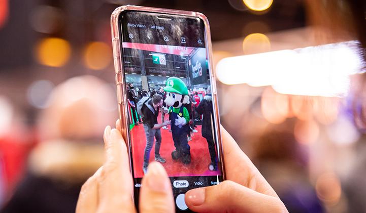 IIM luigis mansion jeux 2019 - L'essor de l'industrie du jeu vidéo dans les années 2010 : de plus en plus de débouchés