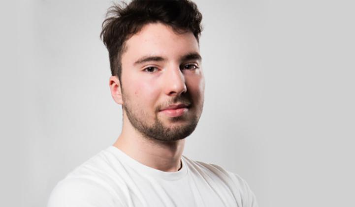 antoine fevre alternance jeux video IIM - Mon alternance en tant que Growth Hacker chez Amuse : Antoine, promo 2020