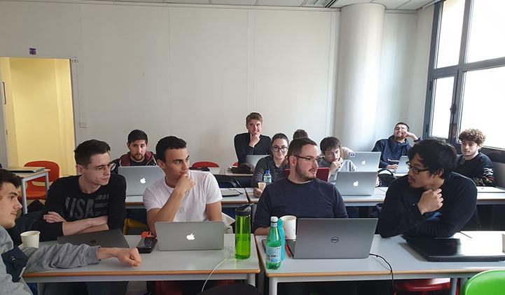 tech writer iim startup - Une semaine pour comprendre les bases de l'entrepreneuriat avec le module Tech Writer