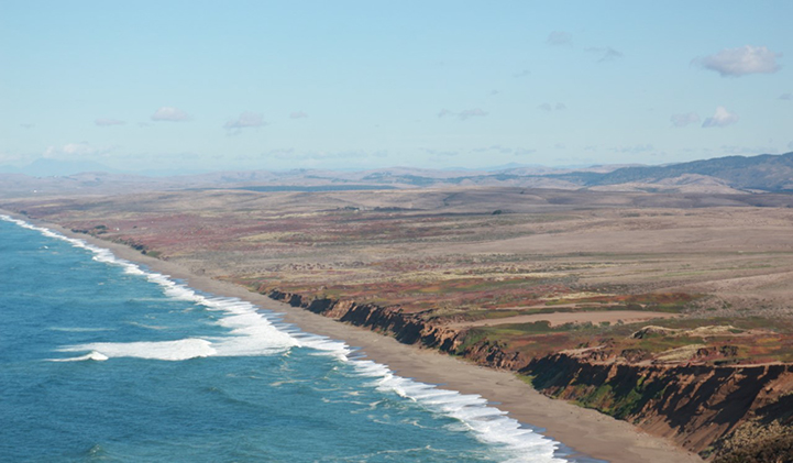 californie plage beach echange universitaire IIM - Vincent, promo 2021, en échange universitaire à l'University of California à Los Angeles