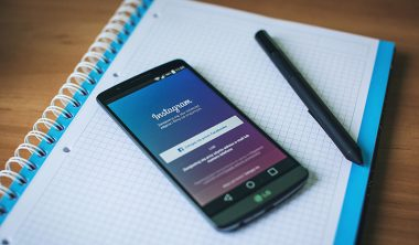 conseils instagram digital art 380x222 - 5 conseils pour être au top des tendances en tant que digital artist sur Instagram