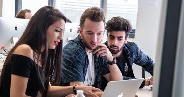 projets personnels cv recrutement digital 380x200 - 5 conseils aux jeunes professionnels du digital pour une rentrée réussie