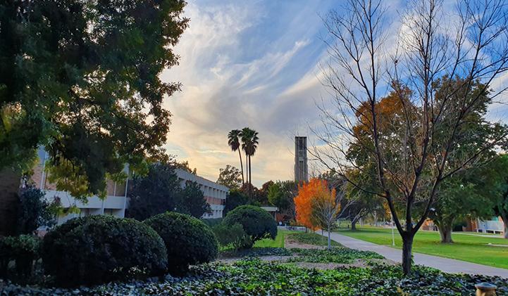 university of california riverside campus IIM - Vincent, promo 2021, en échange universitaire à l'University of California à Los Angeles