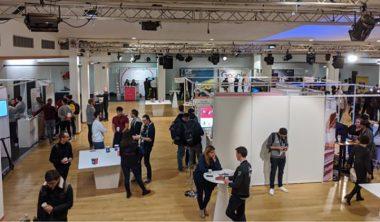 devfest iim developpement web 380x222 - Le Dev Fest ouvre ses portes aux étudiants de la promo 2023 de l'axe développement web