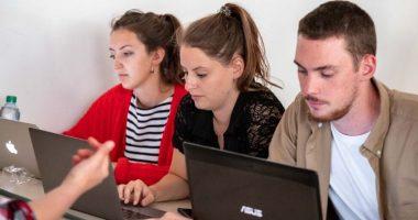 iim cours en ligne covid 19 380x200 - Mode projet : cinq défis à relever pour les étudiants d'année préparatoire