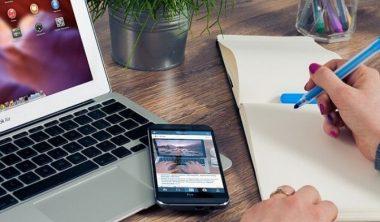 iim graphic design conseils echange client 380x222 - Graphic designer : comment faire que tout se passe bien avec son client ?
