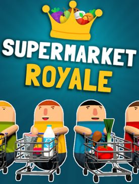 supermarket royale jeu video iim 275x364 - Supermarket Royale, le party game qui rend les courses alimentaires funs