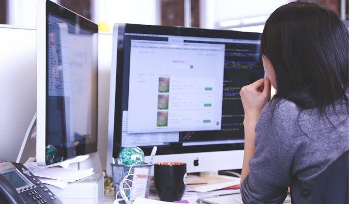 talents du numerique developpement web enquete emplois - Les métiers du développement web, recruteurs majeurs en France d'après les Talents du Numérique