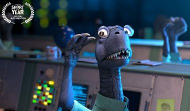 dinosaurs the true story iim court metrage 3d animation 380x222 - Bachelor Animation 3D