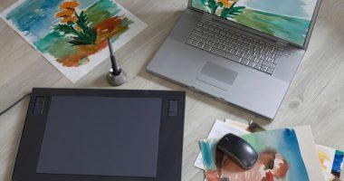 iim drawing art challenge 380x200 - Confinement : comment les illustrateurs professionnels entretiennent-ils leur fibre créative ?