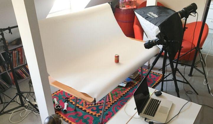 module photographie IIM electif - Module de photographie avec Eric Valdenaire : l'IIM bien organisée pour les cours à distance