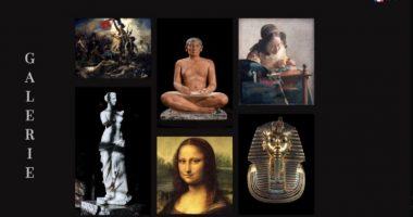 devlab developpement web font louvre 380x200 - Capturer le mouvement et le reproduire : atelier dessin sur l'anatomie humaine au Louvre