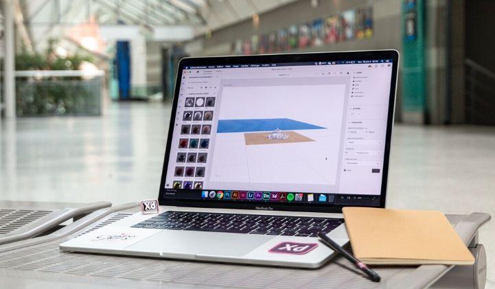 adobe creative jam goodies - Adobe Creative Jam 2020 : concevoir une expérience AR sur un des sites de l'UNESCO