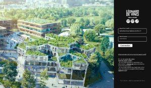 devlab login portail leonard de vinci 300x175 - Mastère Management de la transformation digitale