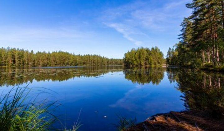 echange universitaire finlande randonnée - Keone, promo 2022, en échange universitaire à Laurea-Ammattikorkeakoulu en Finlande