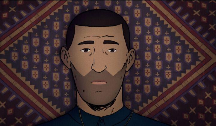 flee festival de canne - Les 4 longs métrages d'animation sélectionnés au Festival de Cannes 2020