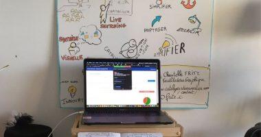 ux design christelle fritz iim web mobile 380x200 - L'application mobile Potatoyz lauréat du prix du jury aux Wouap Doo Apps Jeunesse 2014