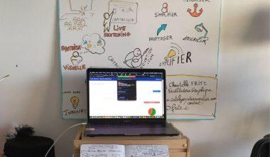 ux design christelle fritz iim web mobile 380x222 - L'UX design, ce n'est pas que du web et du mobile : Christelle Fritz, professeure déléguée à l'IIM