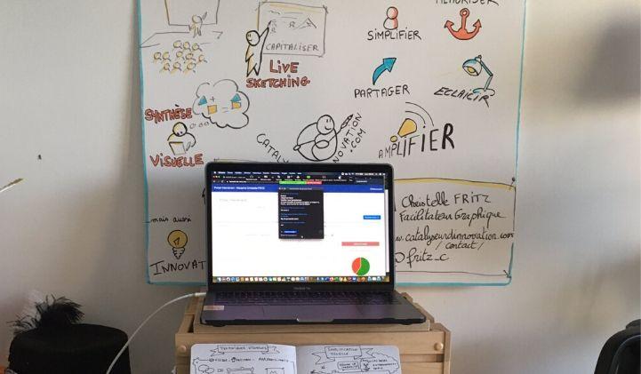 ux design christelle fritz iim web mobile - L'UX design, ce n'est pas que du web et du mobile : Christelle Fritz, professeure déléguée à l'IIM