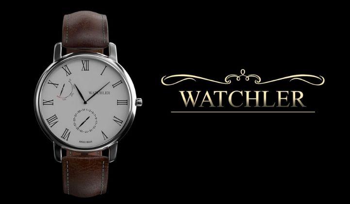 bourse projets animation 3d iim montre connectee - Réaliser un spot publicitaire en 3D pour une marque de montre fictive, Watchler : Bourse aux Projets 2020