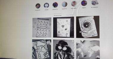 4 instagram iim creation design animation 3d make up 380x200 - Design Graphique : 10 artistes féminines à suivre pour trouver l'inspiration