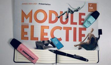 IMG 9839 380x222 - 15 modules variés au programme de la semaine élective de la promo 2022