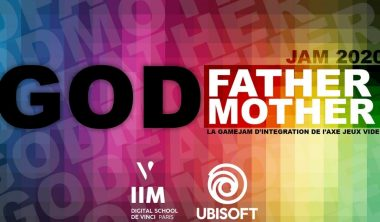 godfather game jam iim ubisoft 380x222 - Mastère Game Art