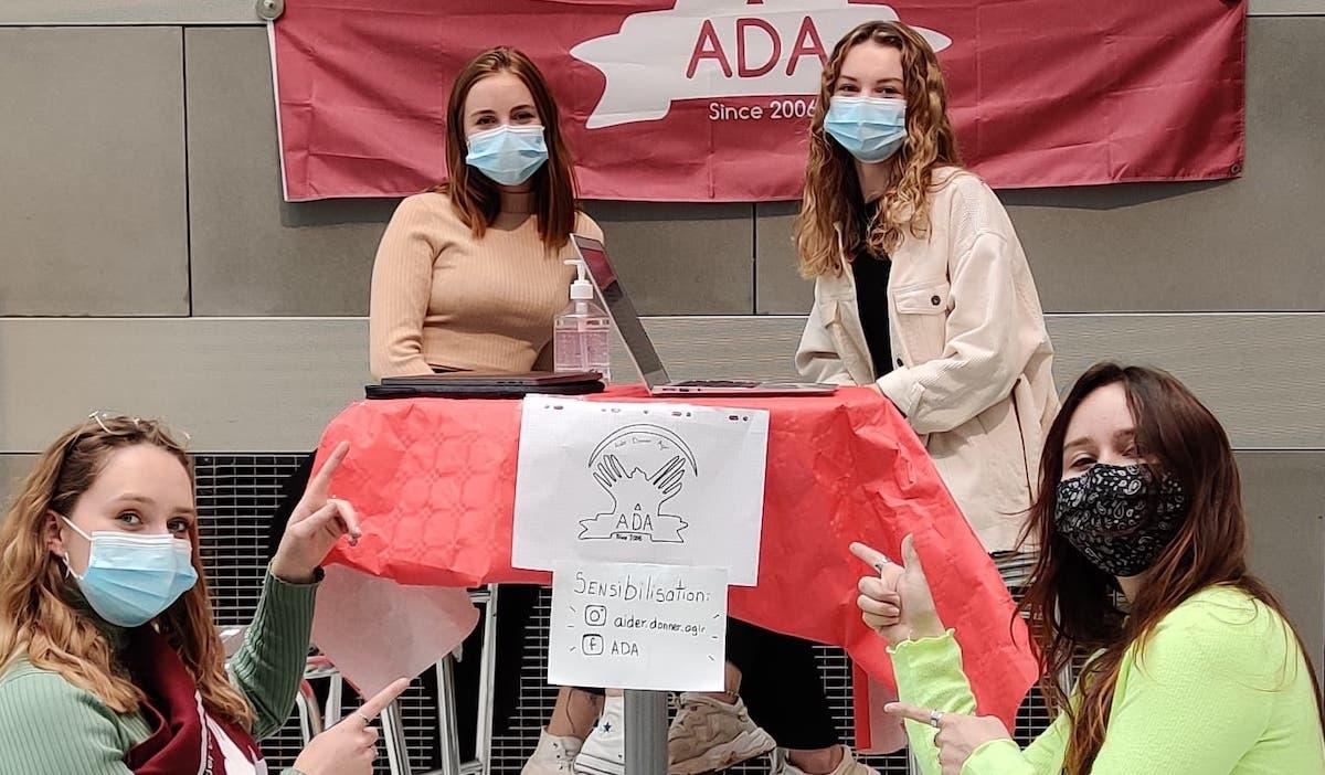 123335603 659521004762835 2663602724881419700 n - Les associations étudiantes ADA & NOVA ensemble pour la Semaine Rose