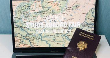 devinci study abroad fair 380x200 - Des jeux divers et variés pour l'association Games Of Devinci