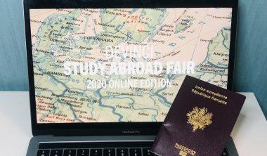 devinci study abroad fair 380x222 - Devinci Study Abroad Fair online : 19 universités étrangères présentes pour l'IIM