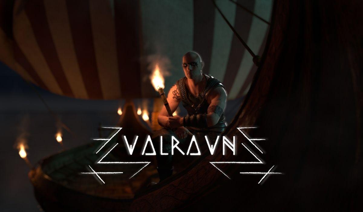 valravn domitille 3d animation iim - Mon parcours en école d'animation 3D à l'IIM : Domitille, promo 2023