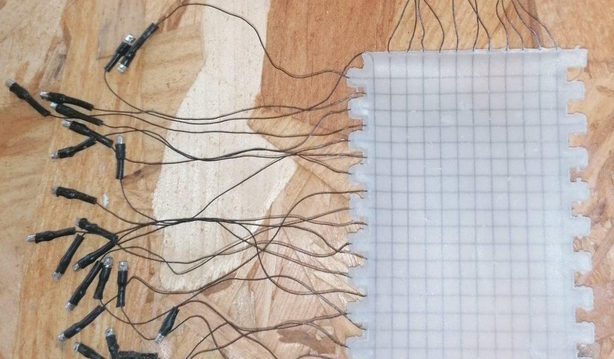 Sans titre 3 - Sensitive Pen, un projet réalisé par Cédrine SOCQUET, promo 2022