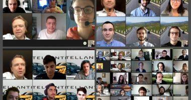 hackaton A4 fev 2021 380x200 - Les métiers du développement web, recruteurs majeurs en France d'après les Talents du Numérique