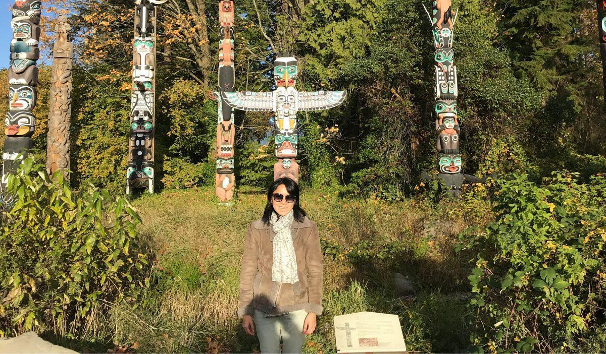 Sans titre1 - Mon échange universitaire à Vancouver : Alicia, promo 2021