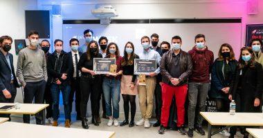 MicrosoftTeams image 380x200 - Gwall, une startup fondée par des étudiants de l'IIM, pitchée au Catalyseur de La Défense