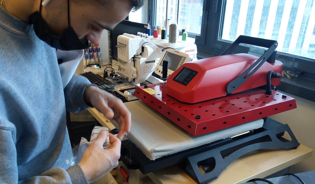 devinci innovation center module - Comment faire (presque) tout ? À la découverte du DeVinci Innovation Center !