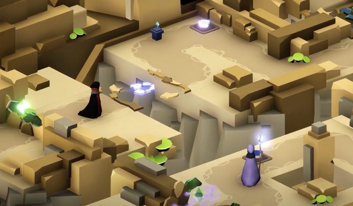 bachelor jv - 4 jeux vidéo réalisés par des étudiants de la promo 2022 lors de leur bachelor