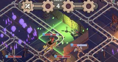 godmorgon 380x200 - GG Week : Ubisoft, Wacom et Adobe évaluent les jeux vidéo développés par les étudiants