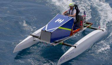 hydrovinci 2 380x222 - HydroVinci se prépare au Monaco Solar & Energy Boat Challenge
