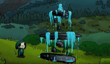 Animas Saviors 380x222 - Anima's Saviors et Kampo, 2 jeux vidéo réalisés en seulement 4 semaines par des étudiants de la promo 2024