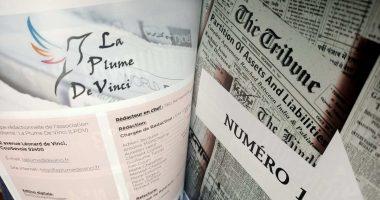 La Plume De Vinci 380x200 - La Joute De Vinci : une association d'éloquence et de débats en tous genres