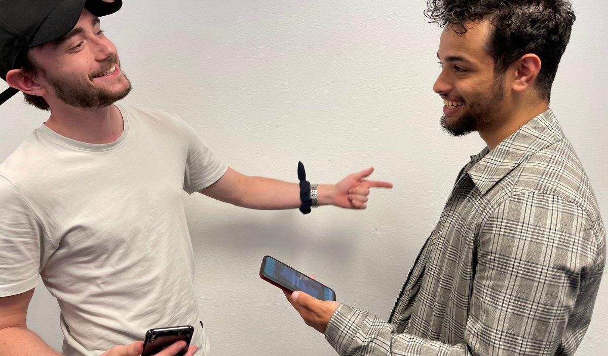 One4Trip - One4Trip, un assistant de voyage connecté créé par des étudiants de la promo 2021