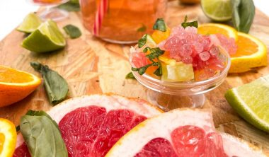 Cuisine moleculaire 2 380x222 - Les étudiants de la promo 2021 découvrent la révolution culinaire : la Food Tech