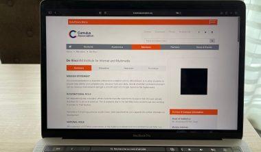 cumulus 380x222 - L'IIM rejoint Cumulus, le réseau international d'écoles d'Art et Design