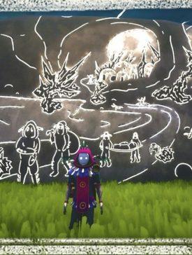 avian iim itchio jeux video 1 275x364 - Avian, le jeu d'aventure musical réalisé par des étudiants de la promo 2022