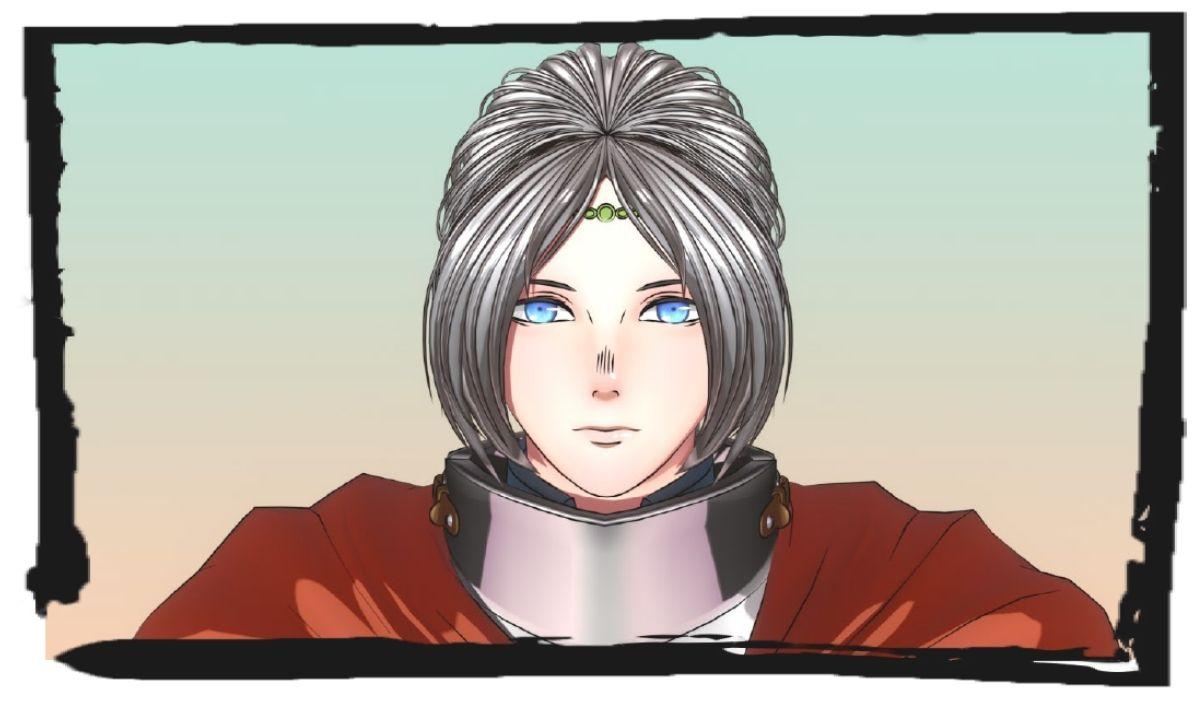 cless chevalier helck - Helck : Anime Ending, un projet BAP animation 3D de la promo 2024