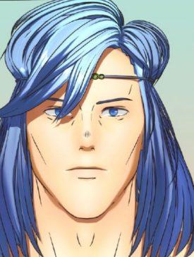 helck amanga anime ending 3D 275x364 - Helck, l'ending d'anime en animation 3D réalisé par des étudiants promo 2024