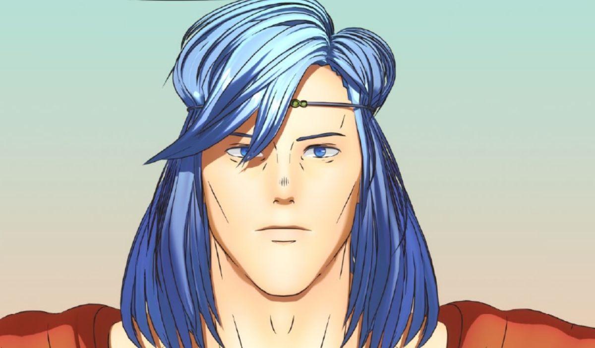 helck amanga anime ending 3D - Helck : Anime Ending, un projet BAP animation 3D de la promo 2024
